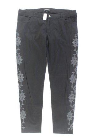 Conleys Trousers black cotton