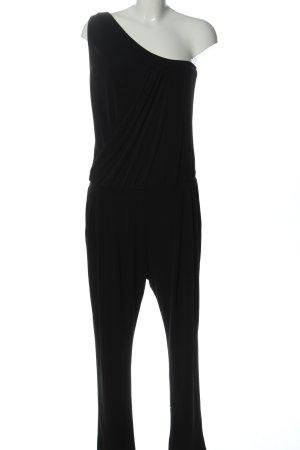 Conleys Jumpsuit schwarz Casual-Look