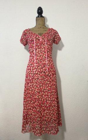 Conleys Maxi Dress pink