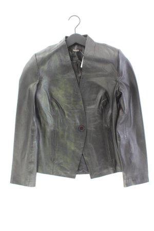 Conleys Leather Jacket black leather