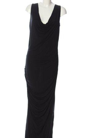 Conleys Maxikleid schwarz Elegant