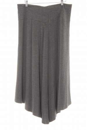 Conleys Midi Skirt grey simple style