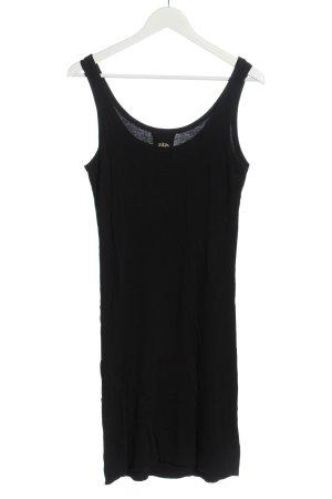 Conleys Mini Dress black casual look