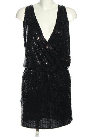 Conleys Minikleid schwarz Elegant