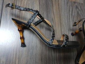 Conleys Sandaletten High Heels neu Gr. 40