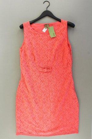 Conleys Lace Dress dusky pink-pink-light pink-pink cotton