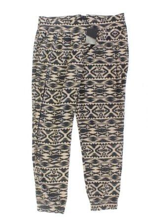 Conleys Stretchhose Größe 42 geometrisches Muster neu mit Etikett mehrfarbig aus Baumwolle