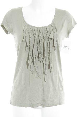 Conleys T-Shirt khaki