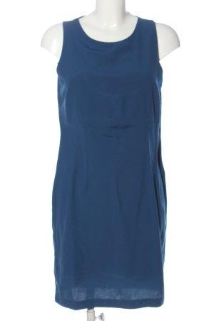 Conleys Blusenkleid blau Casual-Look