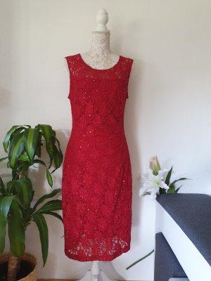 Connected  Apparel Kleid in Gr. L