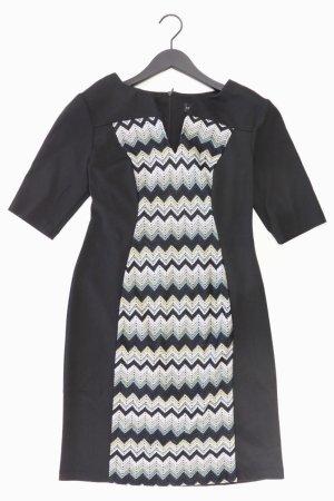 Connected Apparel Kleid schwarz Größe S