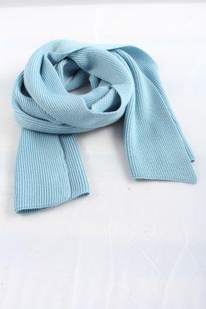 Connemara Strickschal blau Casual-Look
