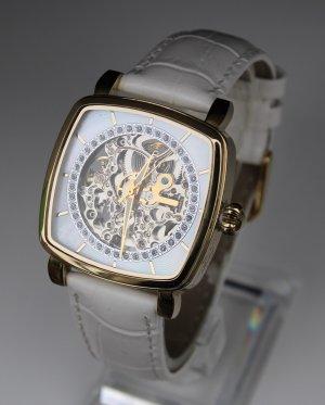 Constantin Weisz Zegarek automatyczny złoto-biały