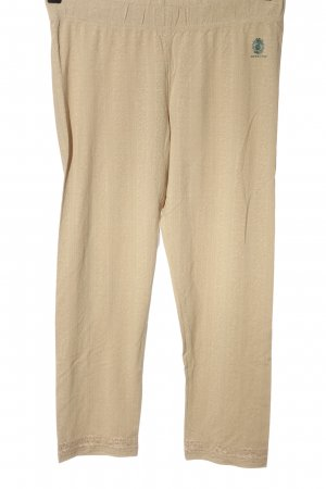 Container Leggings nude Mustermix Casual-Look