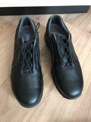 Contour Golfschuhe Schuhe 42 schwarz