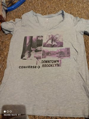 Convers Shirt Größe S