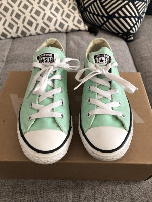 Converse Chaussure skate turquoise