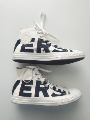 Converse High top sneaker veelkleurig