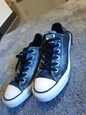 converse all star chucks low