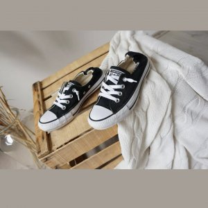 Converse All Star Chucks Shoreline schwarz Sneaker Turnschuh