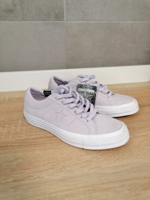 Converse All Star Chucks Sneaker Leder 36