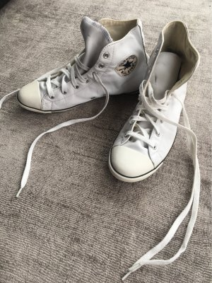 Converse All Star Hi Cucks 505614 Leder