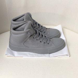 Converse All Star High-Top Sneaker Gr. 37 Grau