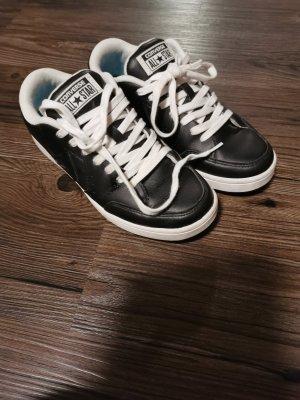 Converse All Star Leder Sneaker 38