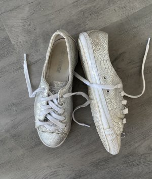 Converse all Star Leder Sneaker
