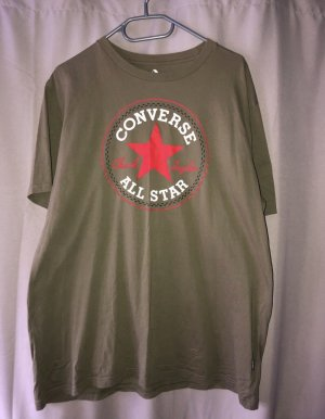 Converse All Star Shirt