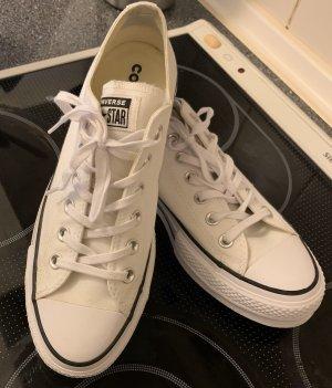 Converse All Star Weiß