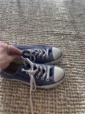 Converse All Stars blau 39 Sneaker Sportschuhe