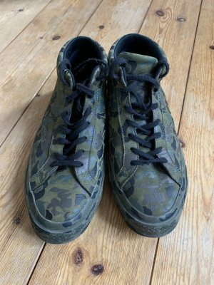 Converse All stars Camouflage Gr 44