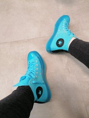 Converse All Stars Chucks Sneaker blau petrol 38/38.5