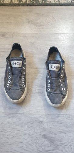 All Star Instapsneakers grijs