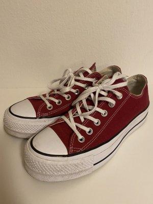 Converse Sznurowane buty Wielokolorowy