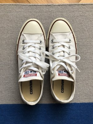 Converse Allstar - Sneaker Low, Weiß