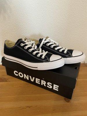 Converse Allstars Chucks Schwarz neu