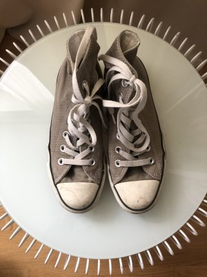 Converse Chicks | Grau