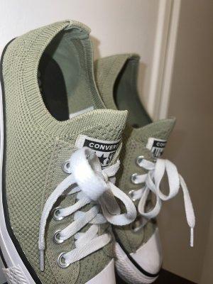 Converse CHUCK TAYLOR ALL STAR khaki/grün