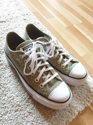 Converse Chuck Taylor All Star Platform OX Sneaker