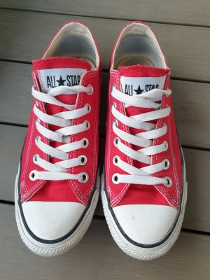 Converse Chuck Taylor All Star rot