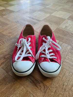 Converse Chuck Taylor All Star Sneaker, low, Größe 40