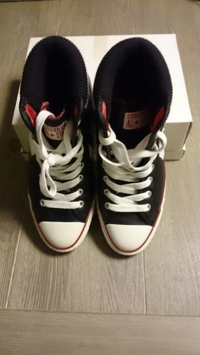 Converse Chuck Taylor All Star Sneakers Leder  Limited Edition Neu