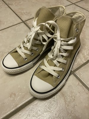 Converse Chucks All-Star, beige, 36