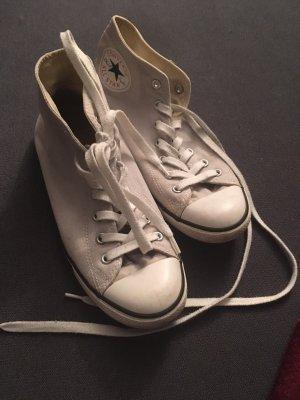 Converse chucks all star grau hellgrau 40,5