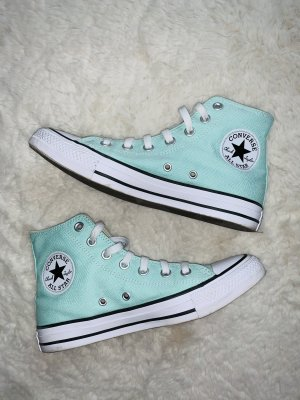 Converse Chucks All Star High mint