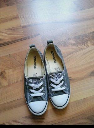 Converse chucks ballerinas