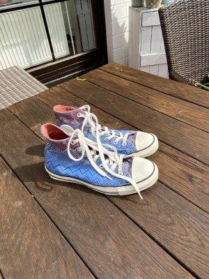 Converse Chucks im Missoni Design
