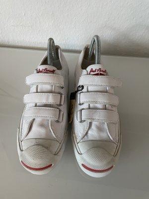 Converse Hook-and-loop fastener Sneakers white